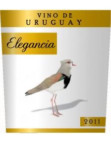 Casa Magrez de Uruguay - Elegancia 2013