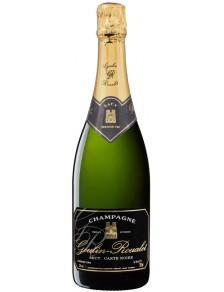 Champagne Goulin-Roualet Brut Carte Noire 1er Cru x6
