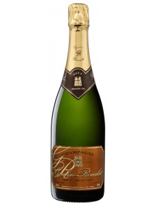 Champagne Goulin-Roualet Brut Sélection 1er Cru x6
