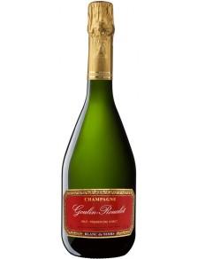 Champagne Goulin-Roualet Brut Blanc de Noirs 1er Cru x6