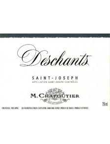 Deschants 2012 - Saint-Joseph Rouge (37.5cl)