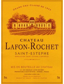 Château Lafon-Rochet 2008