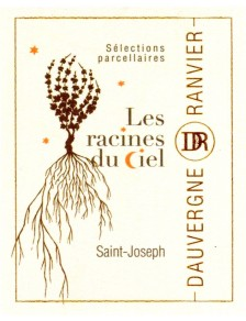 Les Racines du Ciel - Saint-Joseph 2012