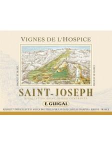 """E. Guigal - St Joseph Rouge """"Les Vignes de l'Hospice"""" 2011"""