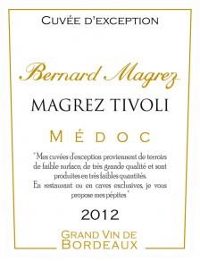 Magrez Tivoli 2012