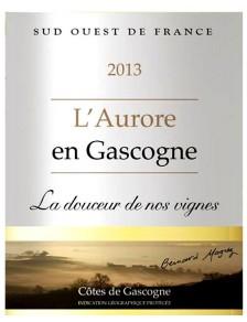 L'Aurore en Gascogne Douceur 2014