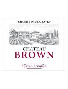 Château Brown 2012