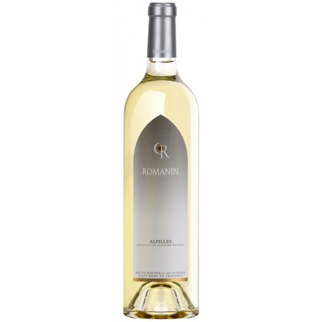 Château Romanin - Blanc 2014