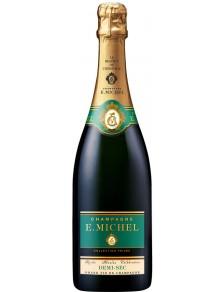 Champagne E. Michel Demi Sec Réserve Extra