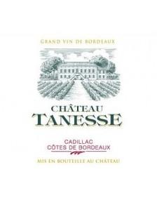 Château Tanesse 2012