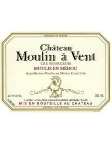 Château Moulin à Vent 2010