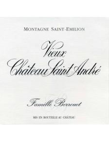 Vieux Château Saint André 2011