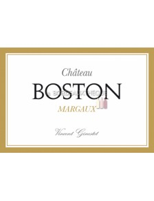 Château Boston 2010