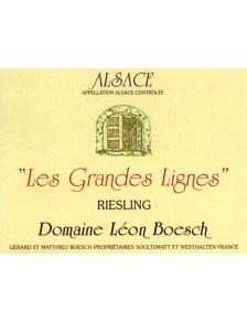 """Riesling - """"Les Grandes Lignes"""" Bio 2014 (37.5cl)"""
