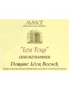"Gewürztraminer - ""Les Fous"" Bio 2014 (37.5cl)"