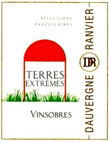 """Vinsobres """"Terres Extrêmes"""" 2011"""