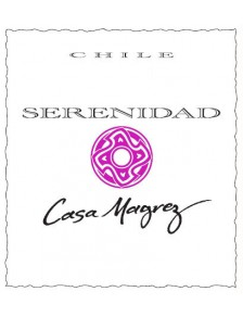 Serenidad - Casa Magrez - 2012