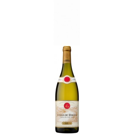 E. Guigal - Côtes du Rhône Blanc 2014 (37,5cl)