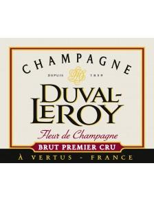 Champagne Duval-Leroy Fleur de Champagne Brut 1er Cru