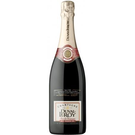 Champagne Duval-Leroy Fleur de Champagne Brut 1er Cru x6