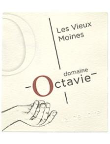 """Touraine Pinot Noir """"Les Vieux Moines"""" 2011"""
