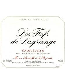 Les Fiefs de Lagrange 2012