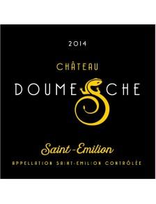 Château Doumesche Saint-Emilion Bio 2014