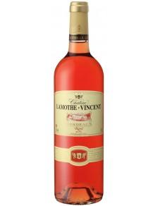 Château Lamothe-Vincent Rosé 2015