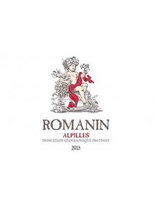 Romanin - Rouge 2015