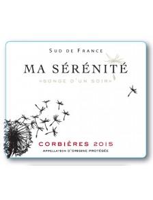 Ma Sérénité - Corbières 2015