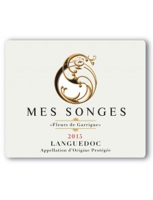 Mes Songes - Languedoc 2015