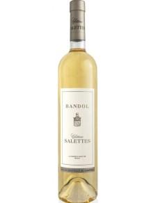 Château Salettes - Bandol Blanc 2015 (50cl)