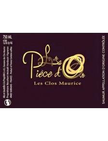 Saumur Rouge - La Pièce d'Or 2015