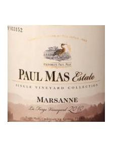Paul Mas Estate - Marsanne 2015