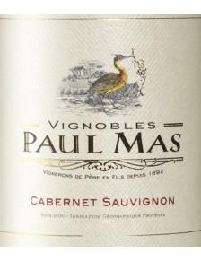 Paul Mas Cabernet-Sauvignon 2014