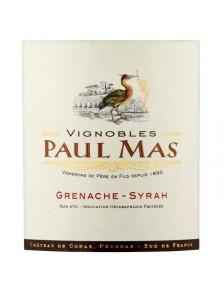 Paul Mas Grenache Syrah 2015