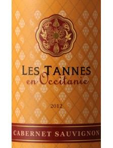 Les Tannes en Occitanie - Cabernet Sauvignon 2015