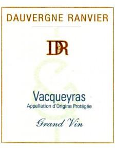 Vacqueyras Grand Vin 2015