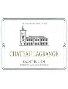 Château Lagrange 2006