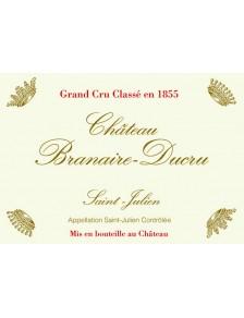 Château Branaire Ducru 2012