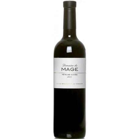 Domaine du Mage - Tête de Cuvée 2014