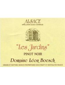 """Pinot Noir - """"Les Jardins"""" Bio 2014"""