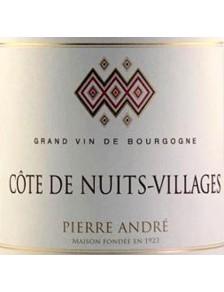 Côte de Nuits Villages 2014