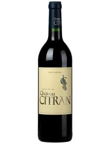 Château Citran 2014