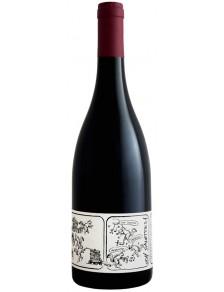 Château Salettes - Ooh Salettes ! Rouge 2015