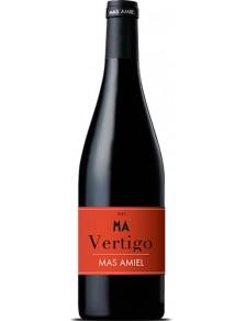 Mas Amiel - Vertigo Rouge 2015