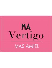 Mas Amiel - Vertigo Rosé 2015