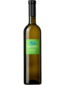 Mas Amiel - Maury Vintage Blanc 2014