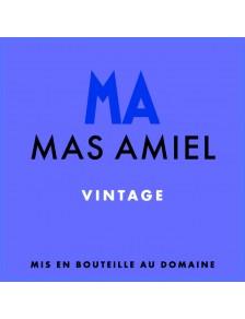 Mas Amiel - Maury Vintage 2013