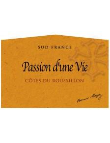 La Passion d'une Vie 2012